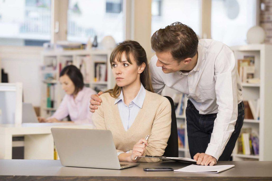 Hostile work environment sexual harassment photo 44